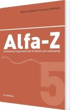 alfa-z 5 - bog