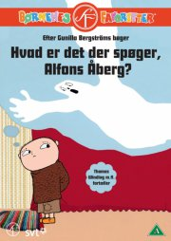 alfons åberg - hvad er det der spøger, alfons åberg? - DVD