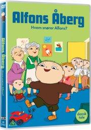 alfons åberg - volume 1 - DVD