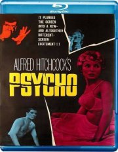 psycho - alfred hitchcock - Blu-Ray
