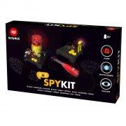 alga science spy kit - leg spion - 3-in-1 sæt - Kreativitet