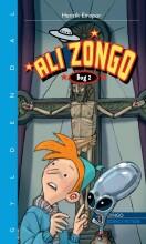 ali zongo - gæsten fra rummet - bog