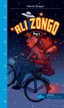ali zongo - vægtløse venner - bog