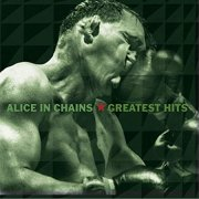 alice in chains - greatest hits - cd