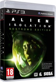 alien: isolation - nostromo edition - PS3