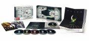 alien box - 1-4 - nostromo space doors boks set - Blu-Ray