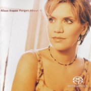 alison krauss - forget about it - cd