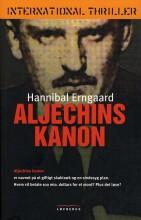 aljechins kanon - bog
