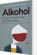 alkohol - bog