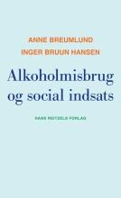 alkoholmisbrug og social indsats - bog