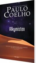 alkymisten i - bog