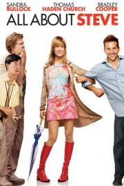 all about steve - DVD