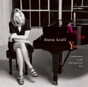 diana krall - all for you: a dedication to the nat king cole trio - Vinyl / LP