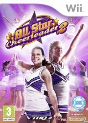 all star cheerleader 2 - wii