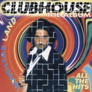 clubhouse - all the hits - cd