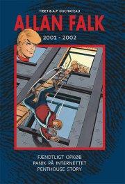 allan falk 2001-2002 - bog