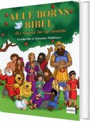 alle børns bibel - bog