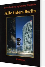 alle tiders berlin - bog