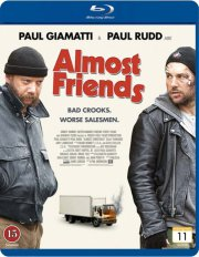 all is bright / almost friends - Blu-Ray