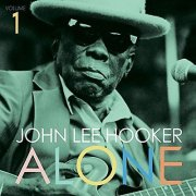 hooker john lee - alone 1 - Vinyl / LP