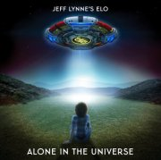 jeff lynne's elo - alone in the universe - deluxe edition - cd