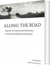 along the road - bog
