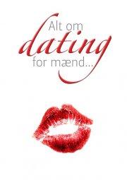 alt om dating for mænd - bog