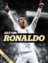 alt om ronaldo  - + plakat