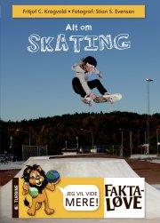 alt om skating - bog