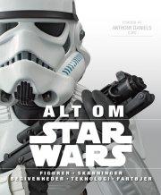 alt om star wars - bog