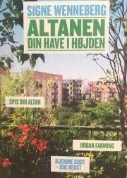 altanen - din have i højden - bog