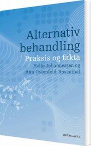 alternativ behandling - bog