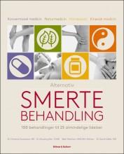 alternativ smertebehandling - bog