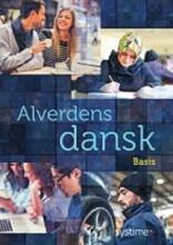 alverdens dansk. basis - bog
