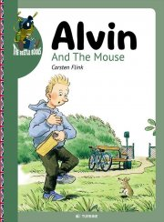 alvin and the mouse - bog