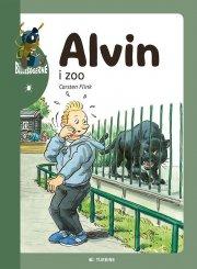 alvin i zoo - bog