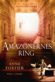 amazonernes ring - bog