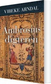 ambrosius digteren - bog