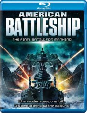 american battleship - Blu-Ray