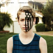 fall out boy - american beauty/american psycho - Vinyl / LP