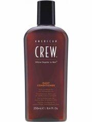 american crew balsam - daily conditioner - 250 ml. - Hårpleje