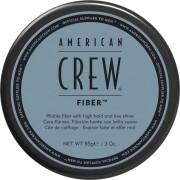 american crew - fiber 85 gr. - styling voks til mænd - Hårpleje