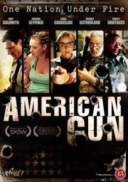 american gun - DVD