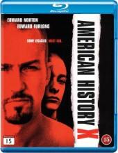 american history x - Blu-Ray