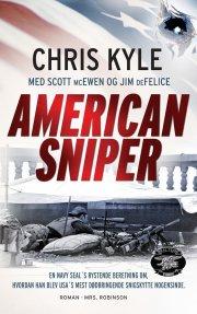 american sniper - bog