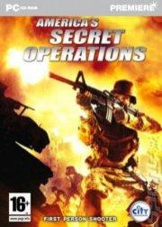 americas secret operations - dk - PC