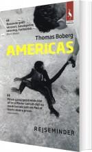 americas - bog