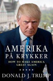 amerika på krykker - bog