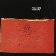 radiohead - amnesiac - Vinyl / LP