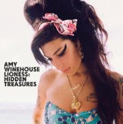 amy winehouse - lioness - hidden treasures - cd